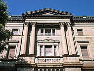 日本銀行 約1,300m(徒歩17分)