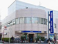 みずほ銀行 向ヶ丘支店 約150m(徒歩2分)
