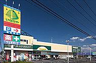 いなげや新座東店 約210m(徒歩3分)