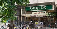 OdakyuOX 約330m(徒歩5分)