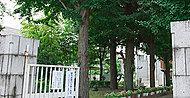 狛江第三中学校 約160m(徒歩2分)