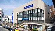 みずほ銀行町田支店 約830m(徒歩11分)