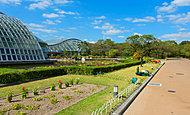 京都府立植物園 現地より約1,490m