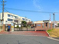 市立桃山台小学校 現地より約1,160m