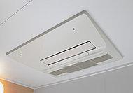 洗濯物の乾燥や冬場の暖房、換気などに使うことができます。