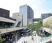 二子玉川ライズ・ショッピングセンター 現地より約1,740m※2