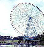 都立葛西臨海公園 現地より約2,550m(平成28年3月撮影)