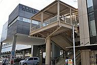 JR「新水前寺」駅 約100m(徒歩2分)