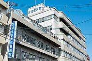 済生会鹿児島病院 約530m(徒歩7分)