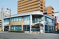 鹿児島銀行荒田支店 約420m(徒歩6分)