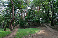 都立和田堀公園 約1,200m(徒歩15分)