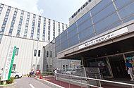 埼玉メディカルセンター 約900m(徒歩12分)