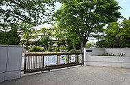蕨市立第二中学校 約930m(徒歩12分)