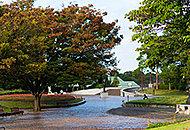 青葉の森公園 約1,760m(自転車8分)