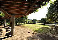 都立祖師谷公園 約500m(徒歩7分)
