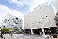東京電機大学・東京千住キャンパス 約470m(徒歩6分)