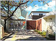 ふじしろ幼稚園 約30m(徒歩1分)