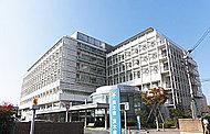大阪府済生会茨木病院 約1,370m