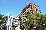 大阪医科大学附属病院 約9,400m