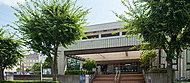 横浜市港北スポーツセンター 自転車9分/約2,030m