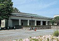 石川県立美術館 徒歩8分/約640m