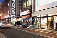 本町商店街 徒歩5分/約400m ※写真は本町家具の街周辺
