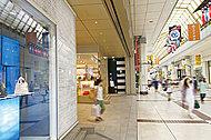 マーブルロードおおまち商店街 徒歩16分/約1,230m ※写真は藤崎大町館付近