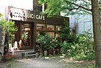 ATRIO BICI CAFE 徒歩8分/約610m