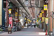 円頓寺商店街 徒歩7分/約530m