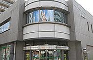 埼玉りそな銀行 戸田支店 徒歩7分/約490m