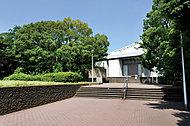千葉県文化会館 徒歩7分/約540m