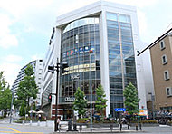 odakyuOX新百合ヶ丘店 徒歩23分/約1,780m