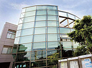 川崎市立幸い図書館日吉分館 約1,390m(徒歩18分)