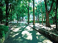 日立台公園 約1,720m(徒歩22分)