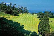 熱海ゴルフクラブ 約2,340m(徒歩30分)