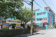 川崎たまがわ幼稚園 約620m(徒歩8分)