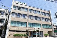 片倉病院 約600m(徒歩8分)