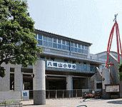 八幡山小学校 約330m(徒歩5分)