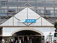 経堂駅 約1,500m(徒歩19分) ※2015年5月撮影