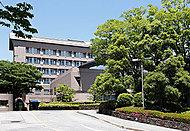 多摩南部地域病院 約1,250m(徒歩16分)