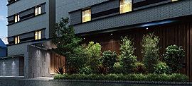 誇りを育む建築を求めて。住まう方々はもちろん、地域の方々にも愛される美しい邸宅景の創造。
