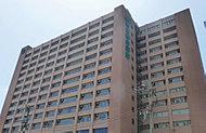 JR東京総合病院 約770m(徒歩10分)※1