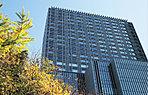 ザ・キャピトルホテル東急 約870m(徒歩11分)