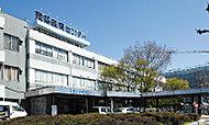 名古屋市立東部医療センター 約830m(徒歩11分)