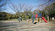 中磯辺公園 約435m(徒歩6分)
