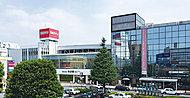「所沢」駅西口 約714m(徒歩9分)