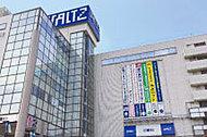 西武所沢店 約706m(徒歩9分)