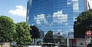 駅東口・くすのき台シンボルツリー 約549m(徒歩7分)