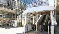 県庁前駅 約341m(徒歩5分)