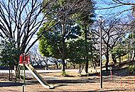小台東公園 約216m(徒歩3分)